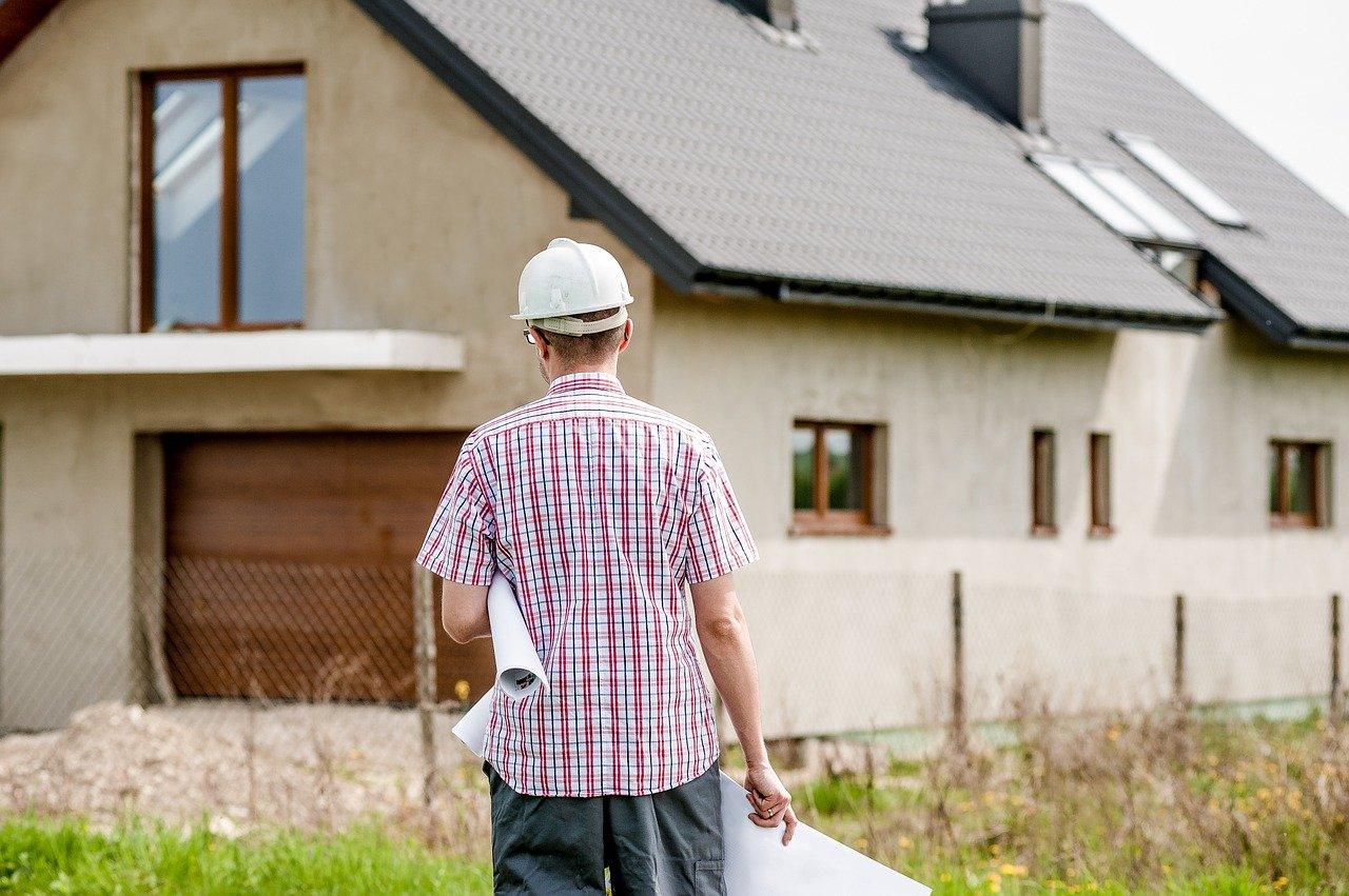 5 Tanda Cari Jasa Bangun Rumah Perlu Diagendakan